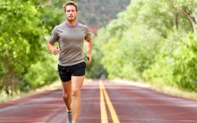Running – From casual to legend